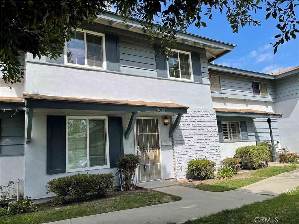 11075 Kibbins Circle, Stanton, CA, 90680,