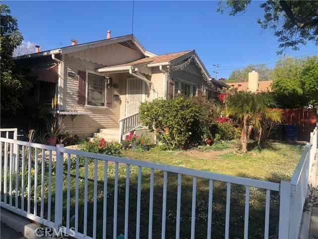 315 1st Street, Fillmore, CA, 93015,