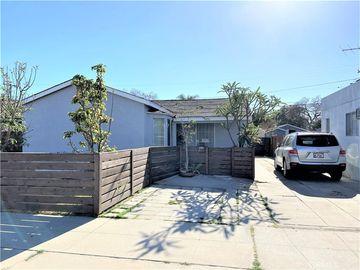 5931 Orange Avenue, Long Beach, CA, 90805,