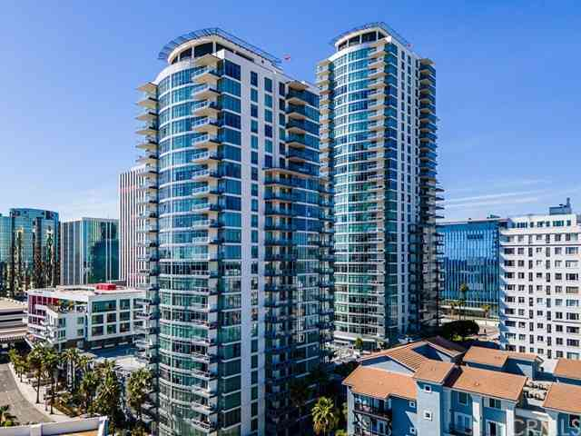 411 West Seaside Way #903, Long Beach, CA, 90802,