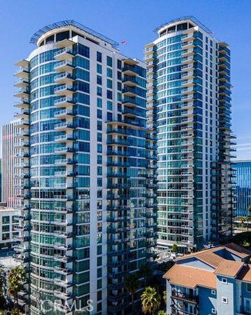 411 West Seaside Way #903 Long Beach, CA, 90802