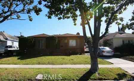 15506 Ermanita Avenue, Gardena, CA, 90249,
