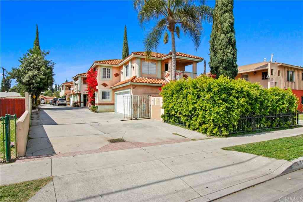 7113 Perry Road #A, Bell Gardens, CA, 90201,
