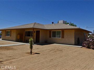 57716 Juarez Drive, Yucca Valley, CA, 92284,