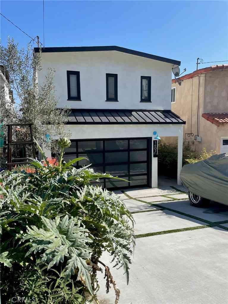 1602 Harper Avenue, Redondo Beach, CA, 90278,