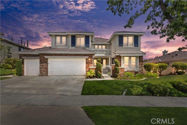 1677 Fairway Drive Corona, CA, 92883