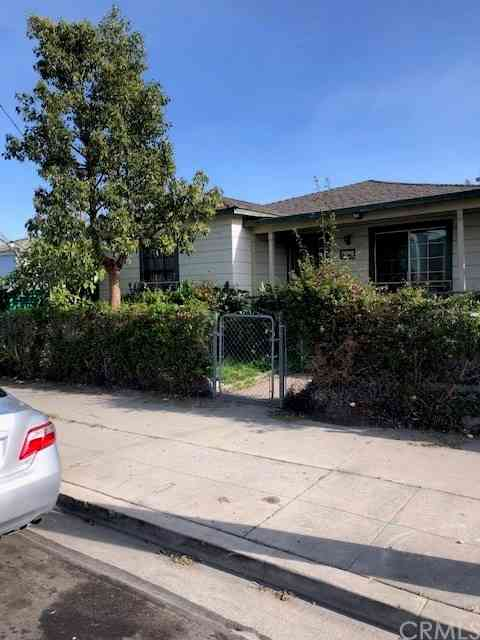 457 West 14th Street, San Pedro, CA, 90731,