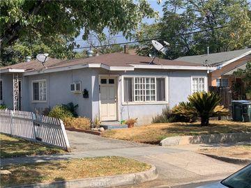 983 Emerson Street, Pasadena, CA, 91106,
