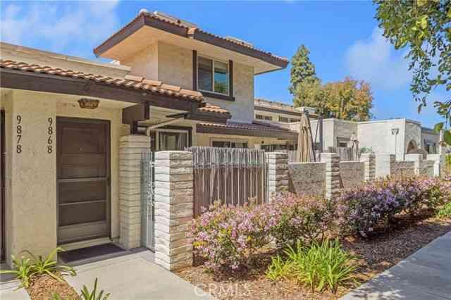 9868 Balboa Way #3, Cypress, CA, 90630,