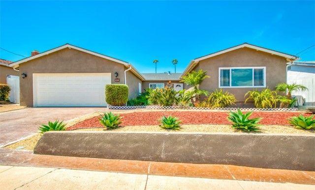 620 Kirtrigt Street San Diego, CA, 92114