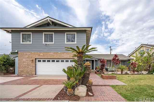 2860 West Monroe Avenue, Anaheim, CA, 92801,