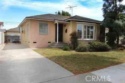 4536 Radnor Avenue, Lakewood, CA, 90713,