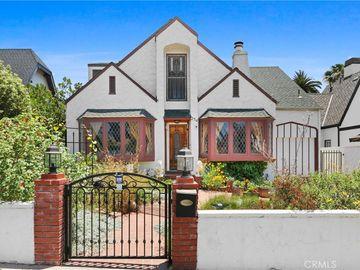 254 Saint Joseph Avenue, Long Beach, CA, 90803,