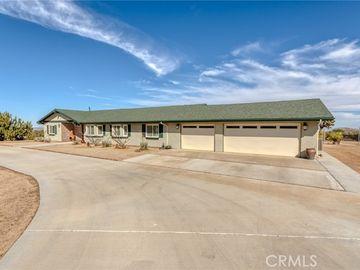 56521 Chipmunk, Yucca Valley, CA, 92284,