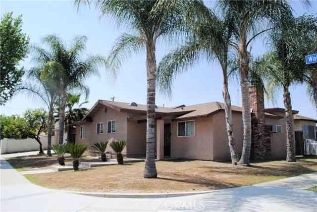 1545 Walnut Avenue, La Puente, CA, 91744,
