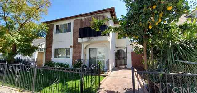 529 West 16th Street, San Pedro, CA, 90731,