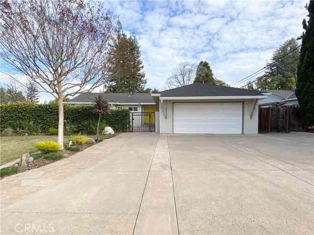 12140 Woodside Drive, Saratoga, CA, 95070,