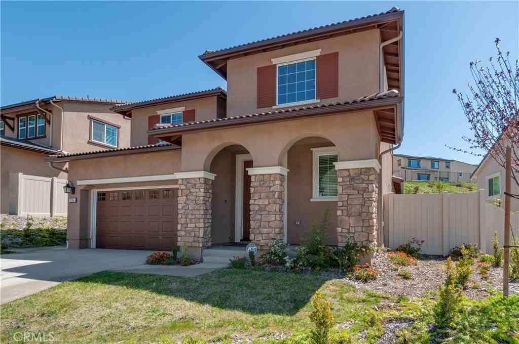 536 Ventasso Way, Fallbrook, CA, 92028,