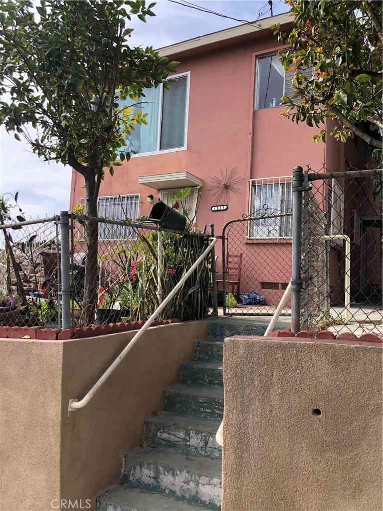 1115 Camulos Street, Los Angeles, CA, 90023,