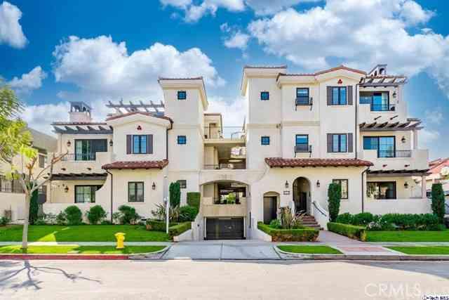 342 Myrtle Street #203, Glendale, CA, 91203,