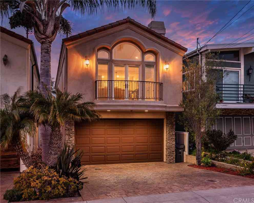 1736 Goodman Avenue, Redondo Beach, CA, 90278,