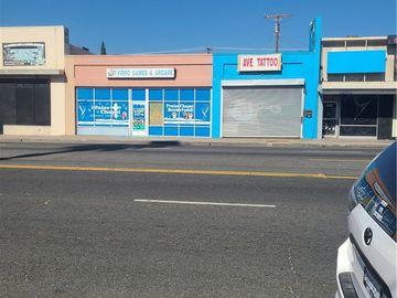 472 W Highland, San Bernardino, CA, 92405,