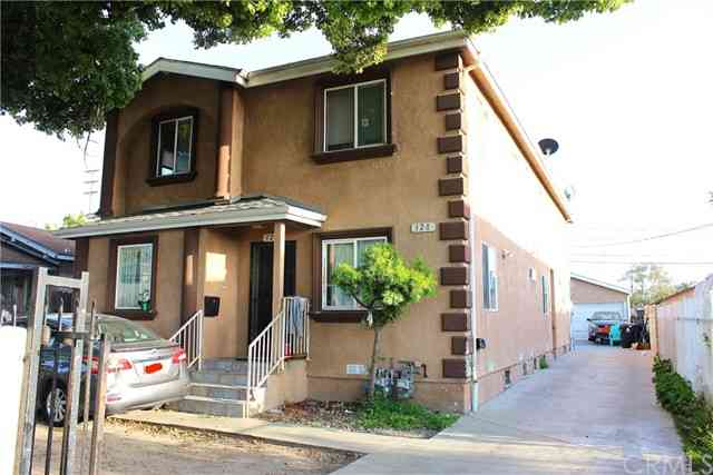 326 West 70th Street, Los Angeles, CA, 90003,