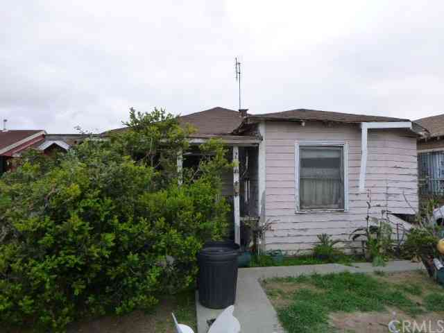 238 East 124th Street, Los Angeles, CA, 90061,