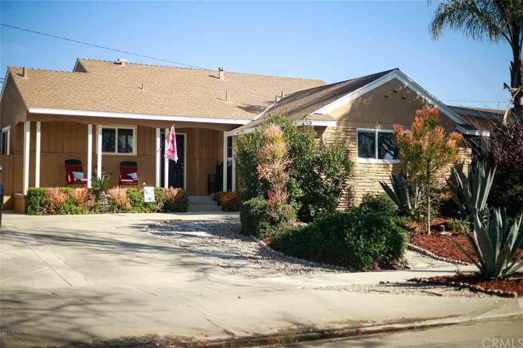 6725 E El Salvador Street, Long Beach, CA, 90815,