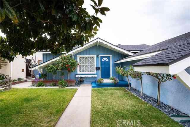 15115 Wiemer Avenue, Paramount, CA, 90723,