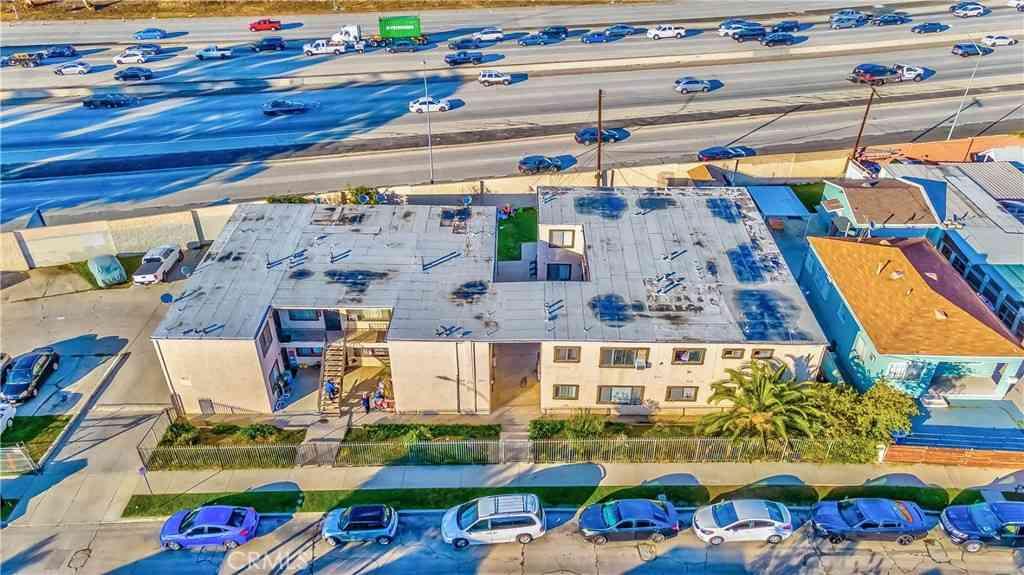 2045 Judson Street, Los Angeles, CA, 90033,