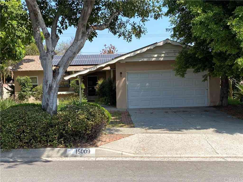 15009 Binney Street, Hacienda Heights, CA, 91745,