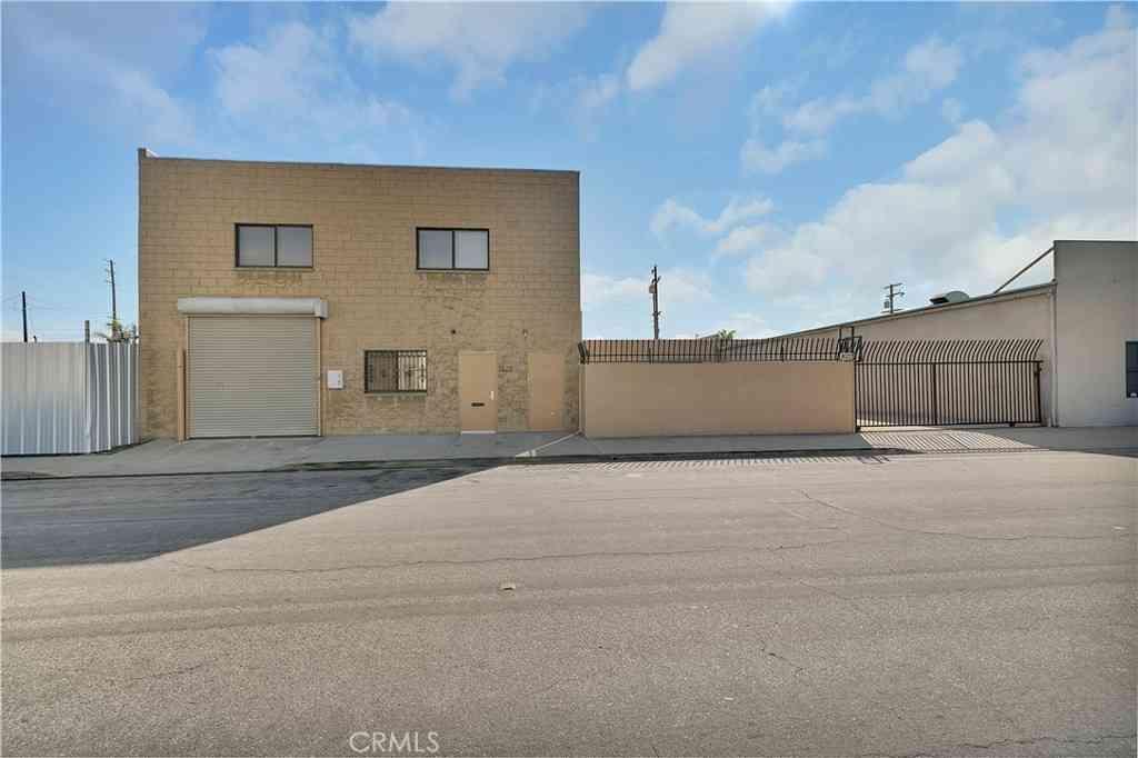 1622 W 15th Street, Long Beach, CA, 90813,