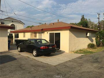 4019 Durfee, El Monte, CA, 91732,
