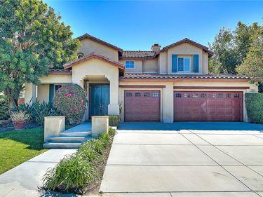 7080 Calina Lane, Eastvale, CA, 92880,