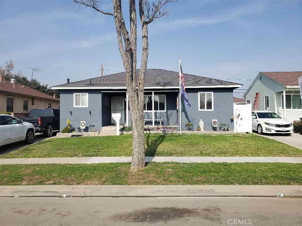 11609 Sunglow Street, Santa Fe Springs, CA, 90670,