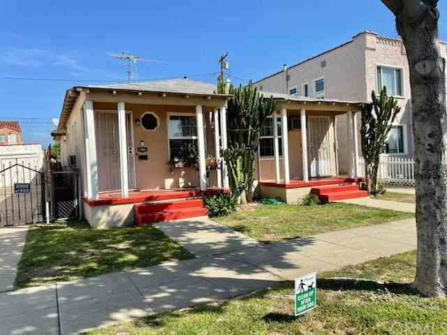 6053 Dennison Street, East Los Angeles, CA, 90022,