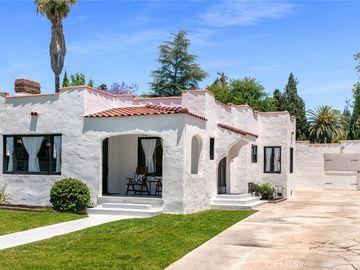 3869 Rosewood Place, Riverside, CA, 92506,