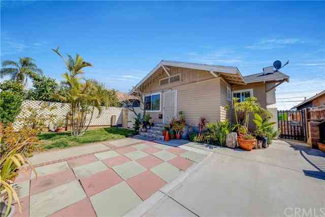 3838 La Salle Ave, Los Angeles, CA, 90062,