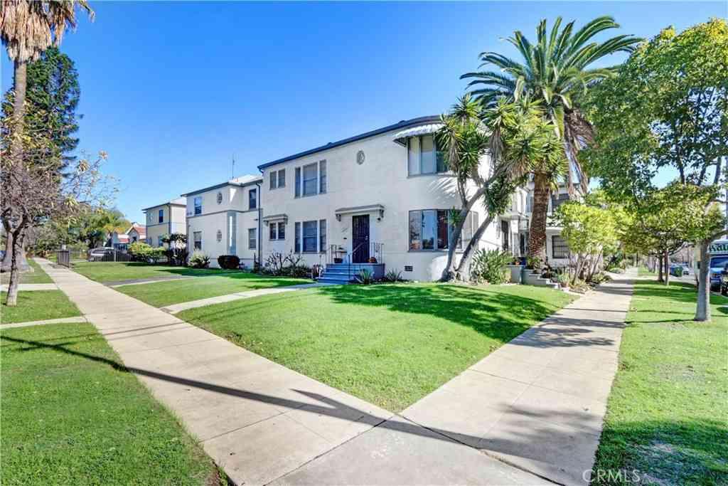 1264 S Spaulding Avenue, Los Angeles, CA, 90019,