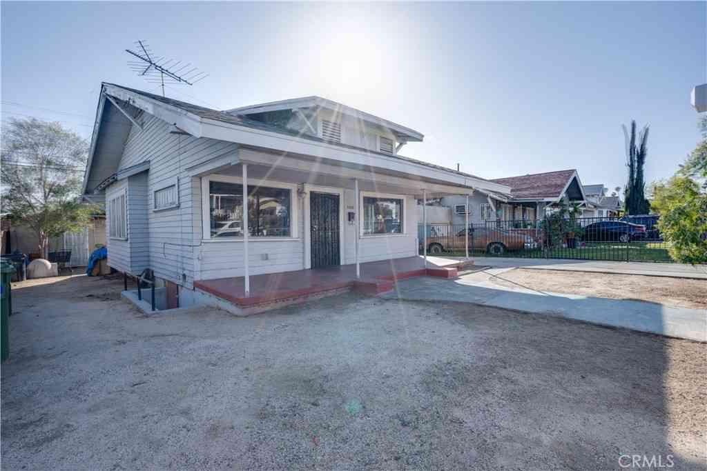 3458 Siskiyou Street, Los Angeles, CA, 90023,