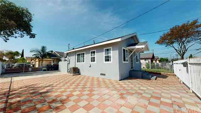 3738 Duane Way, South Gate, CA, 90280,