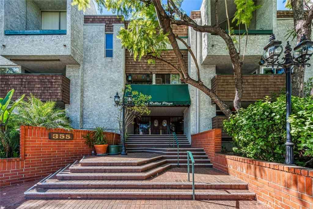 355 S Los Robles Avenue #339, Pasadena, CA, 91101,