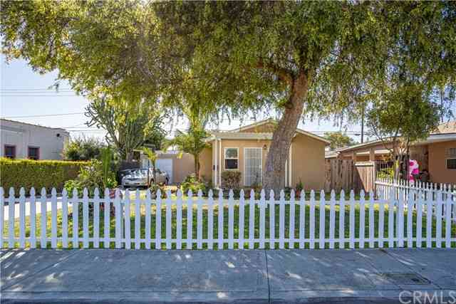 472 East 53rd Street, Long Beach, CA, 90805,