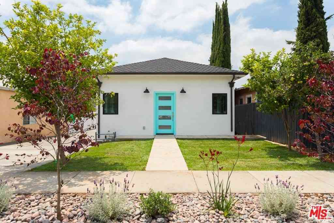 4156 Floral Drive, Los Angeles, CA, 90063,
