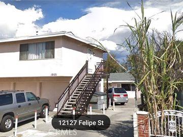 12127 Felipe Street, El Monte, CA, 91732,