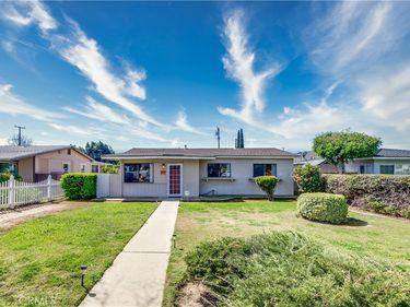1582 2nd Street, La Verne, CA, 91750,