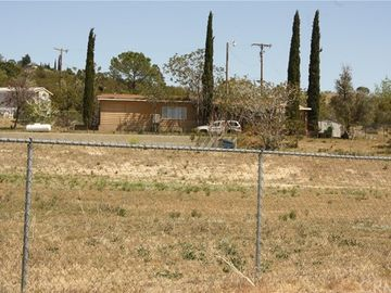 58555 Red Shank Road, Anza, CA, 92539,