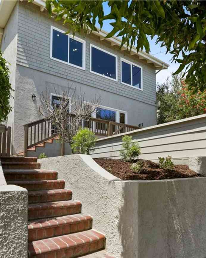 417 N Hanford Avenue, San Pedro, CA, 90732,