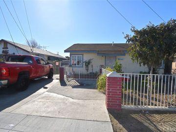 2434 W Edinger Avenue, Santa Ana, CA, 92704,